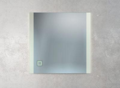 berührungsloser Sensore schaltet Hintergrundbeleuchtung