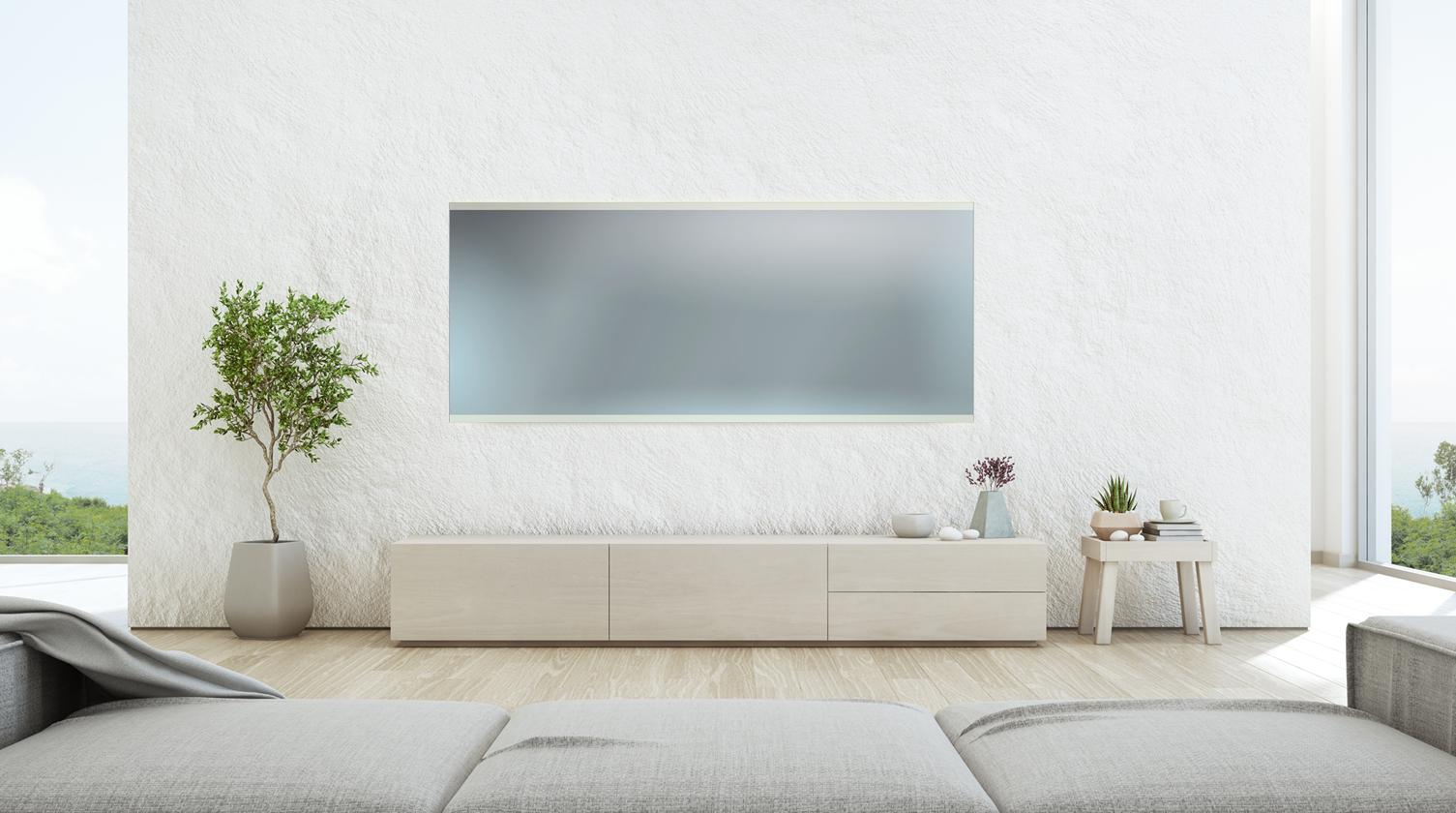 Wohnzimmer Flurspiegel Größe wählbar