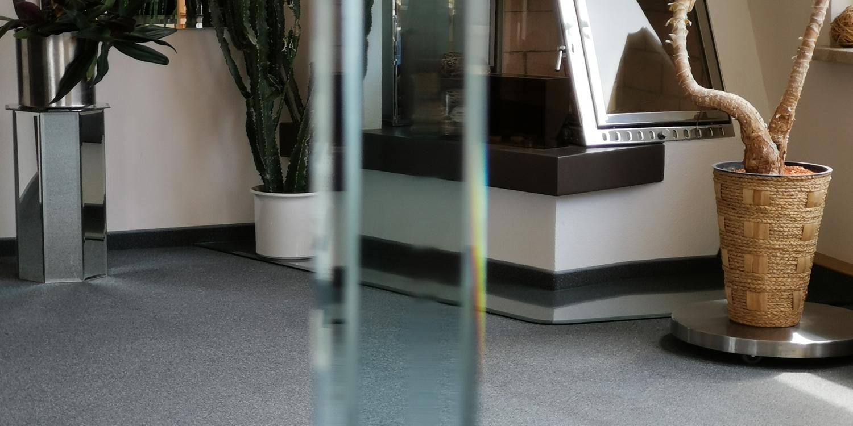 Weißglas 19 mm
