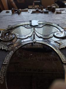 Spiegel rekonstruiert