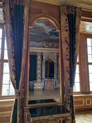 Historische Spiegel