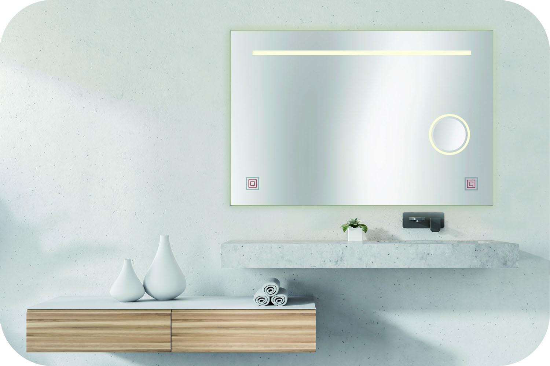 Badspiegel Modell 08.2 - SPIEGEL ART